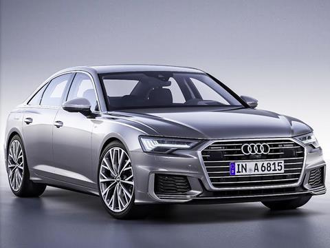 foto Audi A6 55 T FSI Quattro S-Tronic nuevo color A elección precio u$s124.000