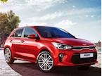 Foto venta Auto nuevo KIA Rio Hatchback 1.4L EX Plus  color A eleccion