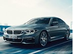 foto BMW Serie 5 540i Luxury