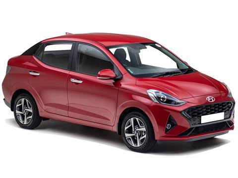 Hyundai Grand i10 Sedán GL