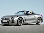 BMW Z4 Roadster 30i MSport Aut