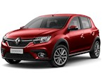 foto Renault Sandero 1.6 Intens CVT financiado en cuotas anticipo $545.150.000