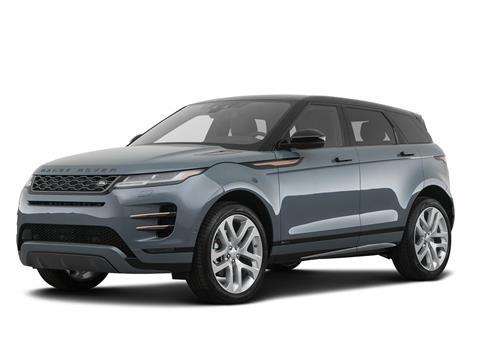 Land Rover Range Rover Evoque 5P 2.0 SE