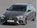 foto Mercedes Clase A AMG A 45 S 4Matic