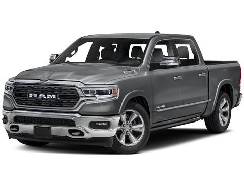 RAM 1500 Mild Hybrid Bighorn Off Road