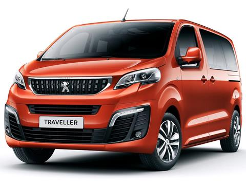 foto Peugeot Traveller 2.0 HDi Aut