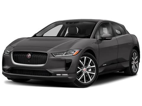 Jaguar I- Pace S