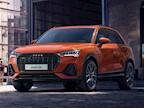 Audi Q3 35 T FSI