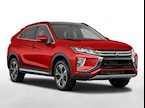 foto Mitsubishi Eclipse Cross Limited Red Diamond
