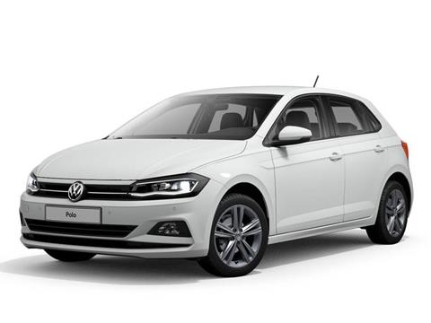 foto Volkswagen Polo 5P Trendline