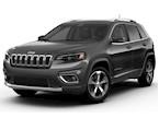 Foto venta Carro nuevo Jeep Cherokee 3.2L 4x4 Longitude   color A eleccion precio $139.990.000
