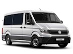 foto Volkswagen Crafter Pasajeros 4.9 Ton LWB A/A