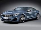 BMW Serie 8 M850i