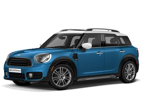 foto MINI Cooper Countryman Pepper 1.5L Aut