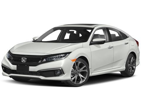 Honda Civic i-Style Aut