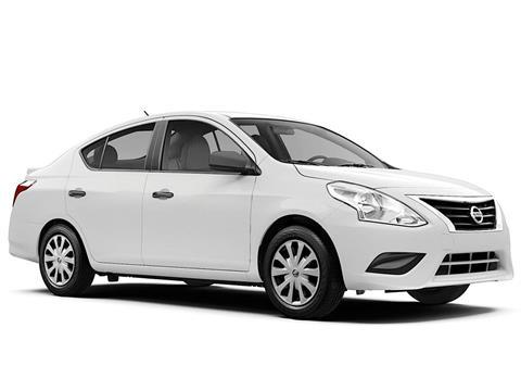 foto Nissan V-Drive Sense