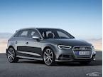 foto Audi A3 S3 Sportback