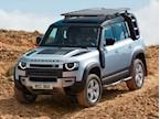 Land Rover Defender 110 SE