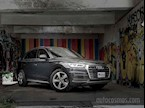 foto Audi Q5 Security TFSI