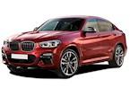 BMW X4 xDrive 30i Premium