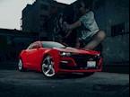 Foto venta Auto nuevo Chevrolet Camaro SS Aut color A eleccion precio $881,200