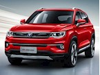 foto Changan CS35 Plus  1.4L Elite