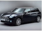 MINI Cooper Clubman Chili Aut