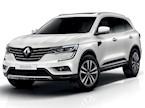 foto Renault Koleos 2.5L Zen