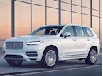foto Volvo XC90 2.0L Excellence