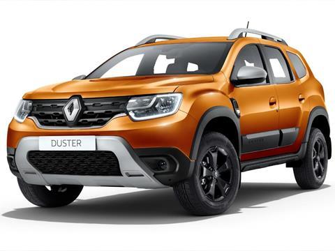 Renault Duster 1.6L Zen MT