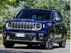 Jeep Renegade 1.8L Sport