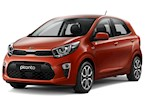 KIA Picanto 1.0L Emotion