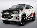 foto Toyota Hilux 2.8L GRS Diesel Aut