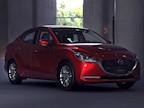 foto Mazda 2 Sedán i