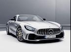foto Mercedes Benz AMG GT R