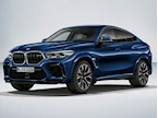 foto BMW X6 xDrive 40i MSport