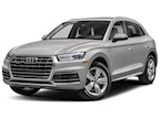 Audi Q5 2.0L TFSI Attraction