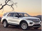 Ford Explorer 2.3L Limited Ecoboost 4x4