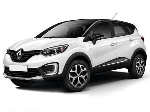 Renault Captur 2.0L Zen