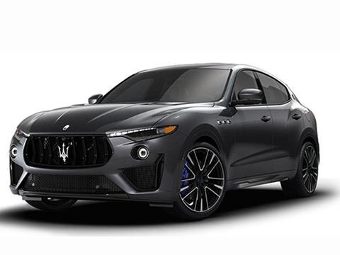 foto Maserati Levante S
