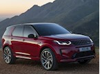 foto Land Rover Discovery Sport P 300 R-DYNAMIC HSE MHEV