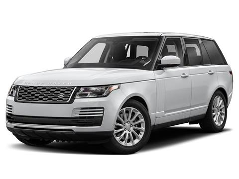 foto Land Rover Range Rover Vogue SE SDV8
