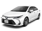 Toyota Corolla Hybrid 1.8 XE-I eCVT