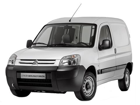 Citroën Berlingo Furgón 1.6 Business