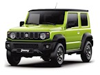 Suzuki Jimny GLX Monotone