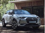 DS 3 Crossback 1.5L BlueHDi Bastille 100