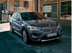 BMW X1 sDrive18i Comfort Aut