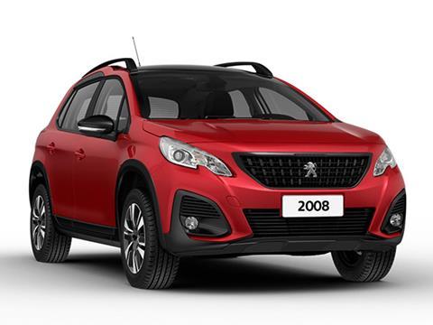 foto Peugeot 2008 Active