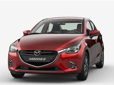 foto Mazda 2 Sedán 1.5 Core Aut