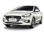 Hyundai Verna  1.4L SEL